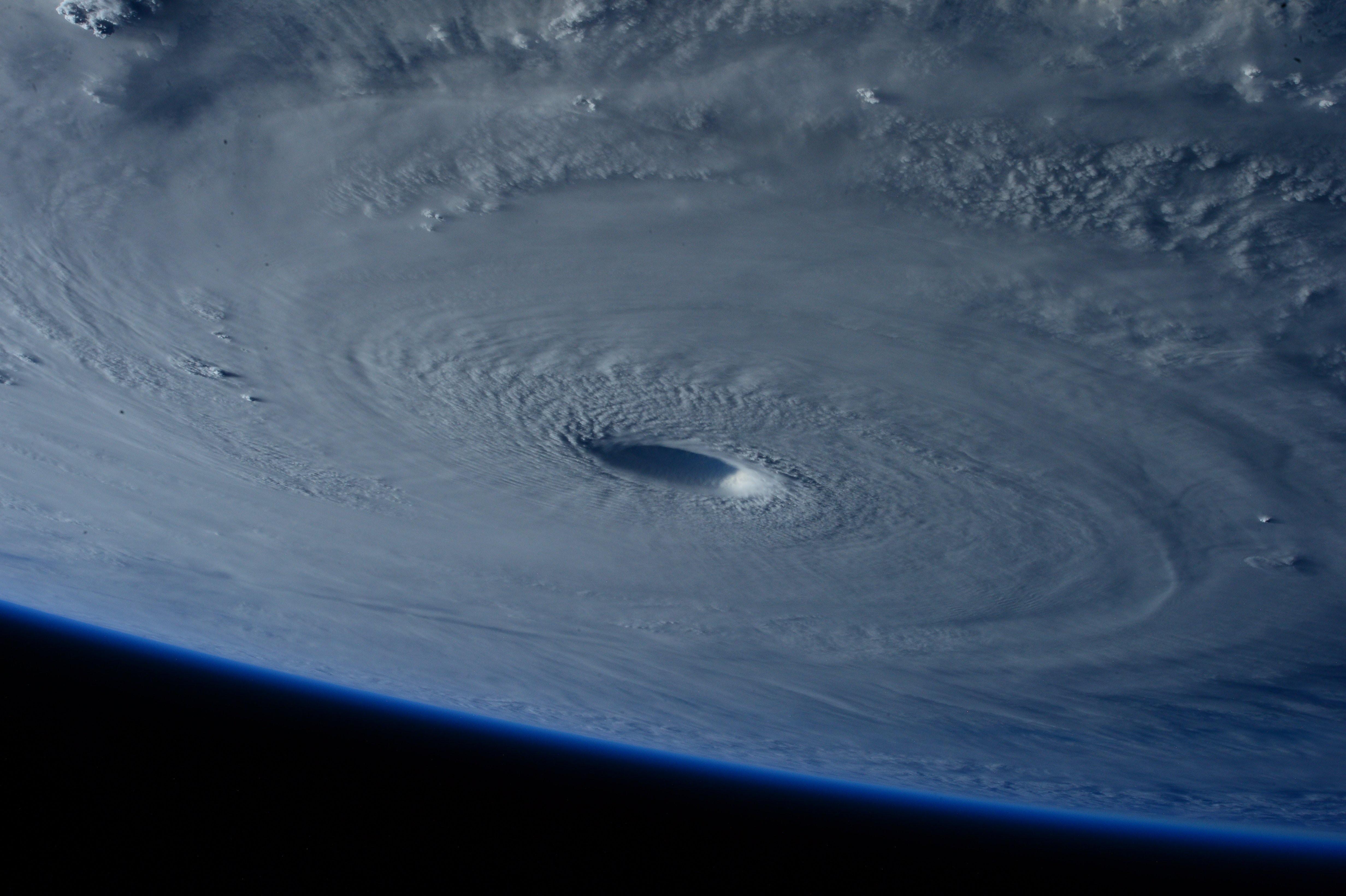台風19号(ハギビス)2019のたまご米軍進路予想とヨーロッパ・気象庁最新